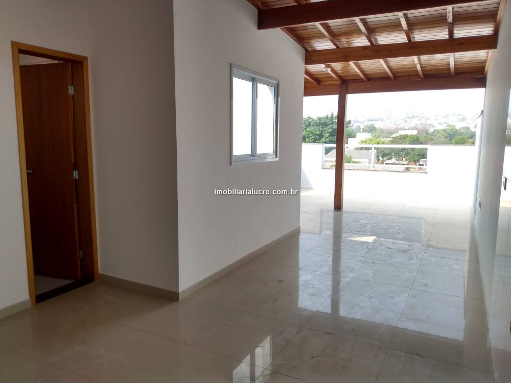 Cobertura Duplex venda Jardim Bom Pastor - Referência CO2181