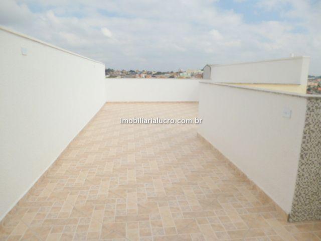 Cobertura Duplex venda Vila Assunção - Referência CO2182