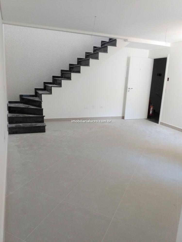 Cobertura Duplex venda Vila Guiomar - Referência CO2187