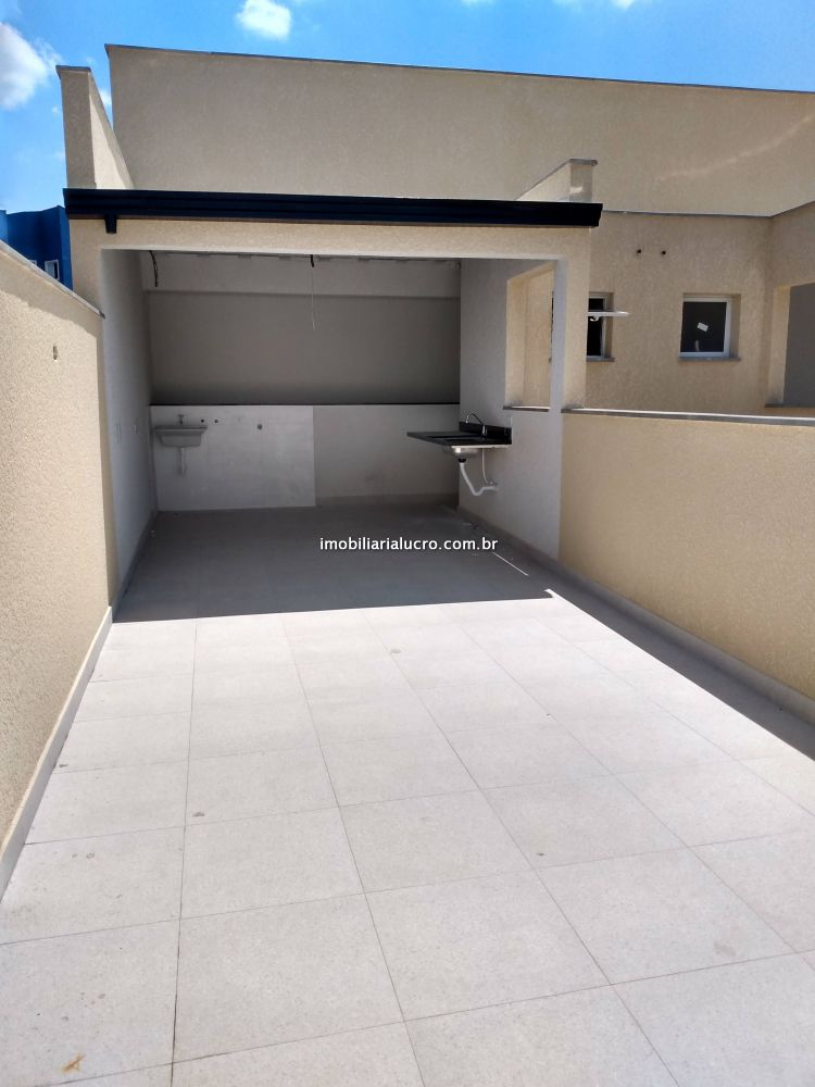 Cobertura Duplex venda Vila Guiomar - Referência CO2188