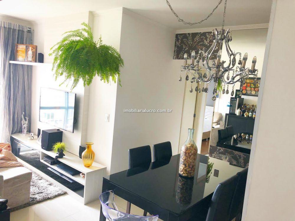 Apartamento venda Vila Valparaíso - Referência AP2817