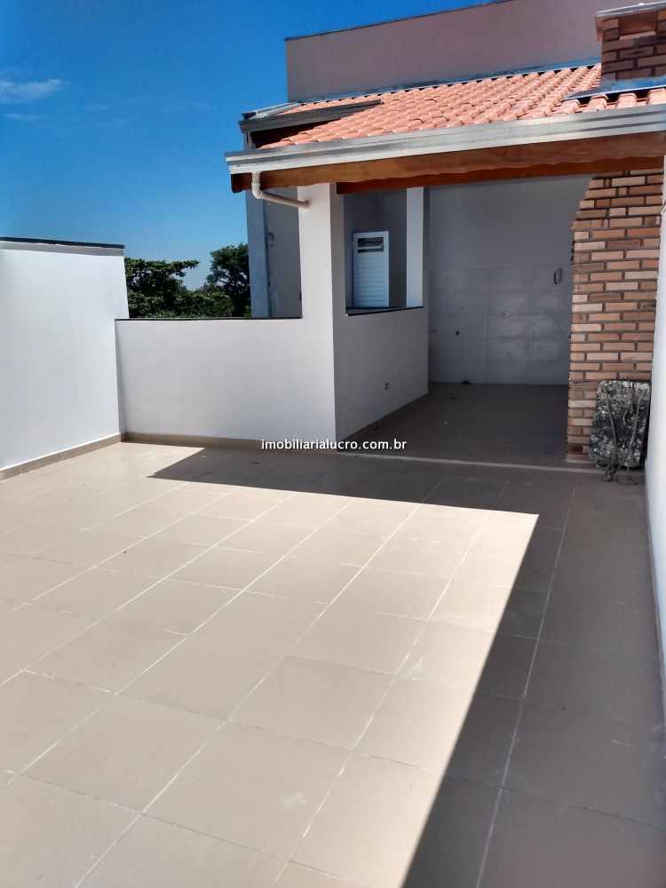 Cobertura Duplex venda Jardim Paraíso - Referência CO2219
