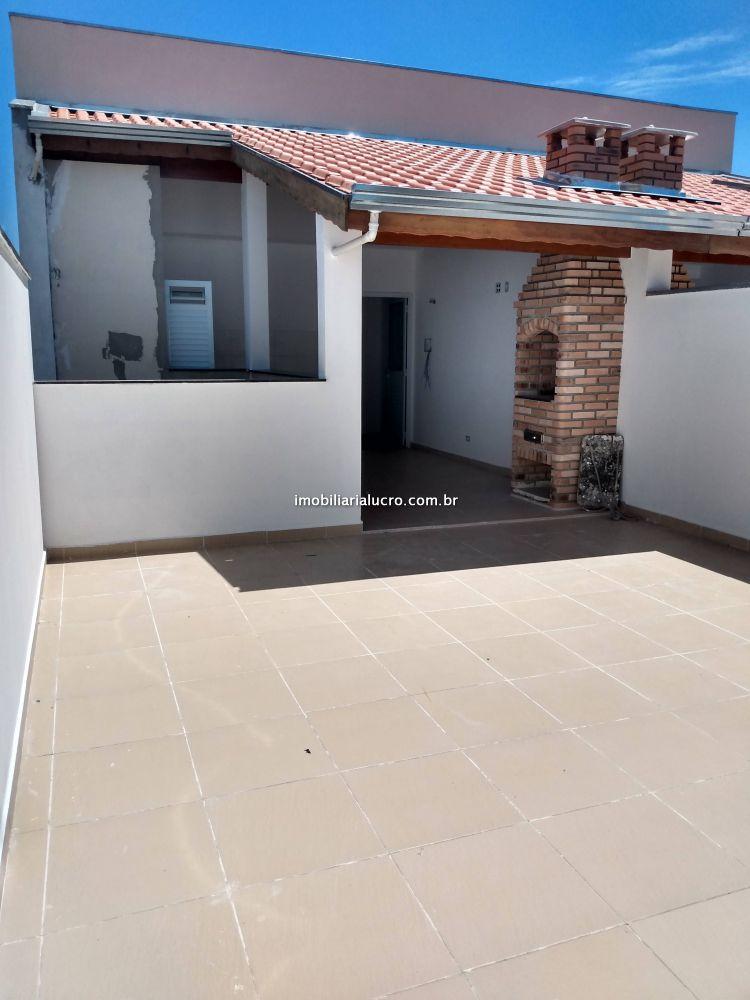 Cobertura Duplex venda Jardim Paraíso - Referência CO2220
