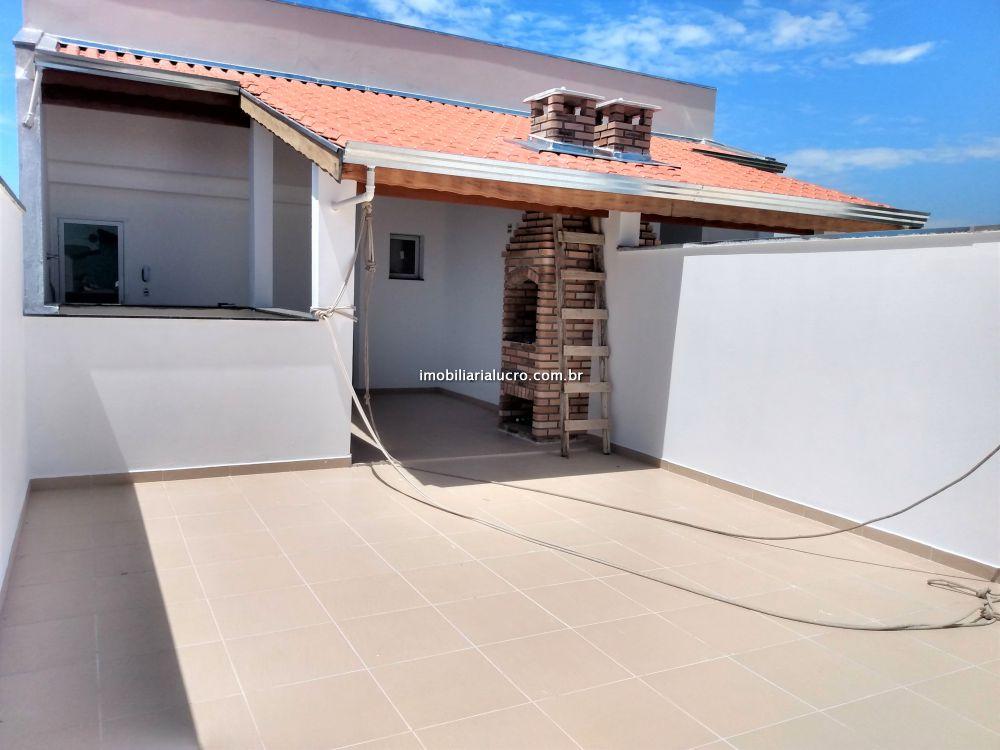 Cobertura Duplex venda Jardim Paraíso - Referência CO2221