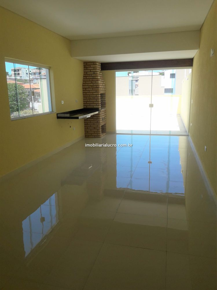 Cobertura Duplex venda Vila Curuçá - Referência co2222