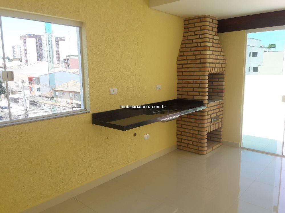 Cobertura Duplex venda Vila Curuçá - Referência co2224