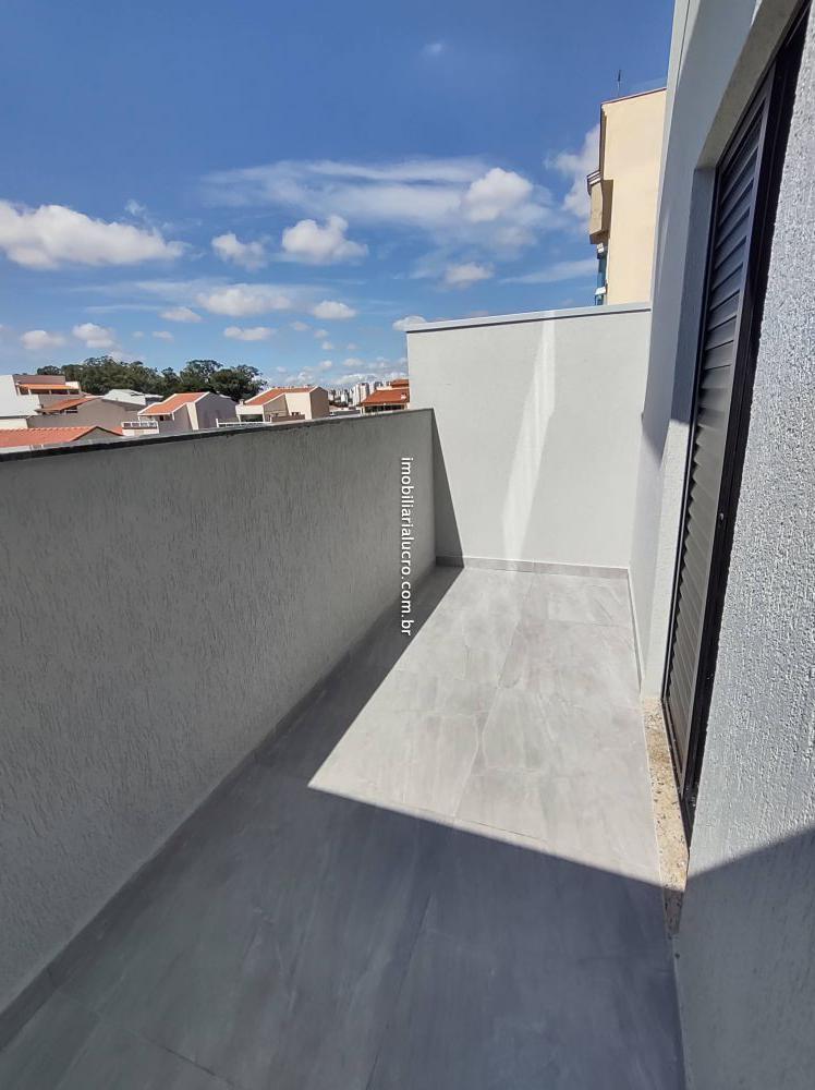Apartamento venda Vila Metalúrgica - Referência AP2831