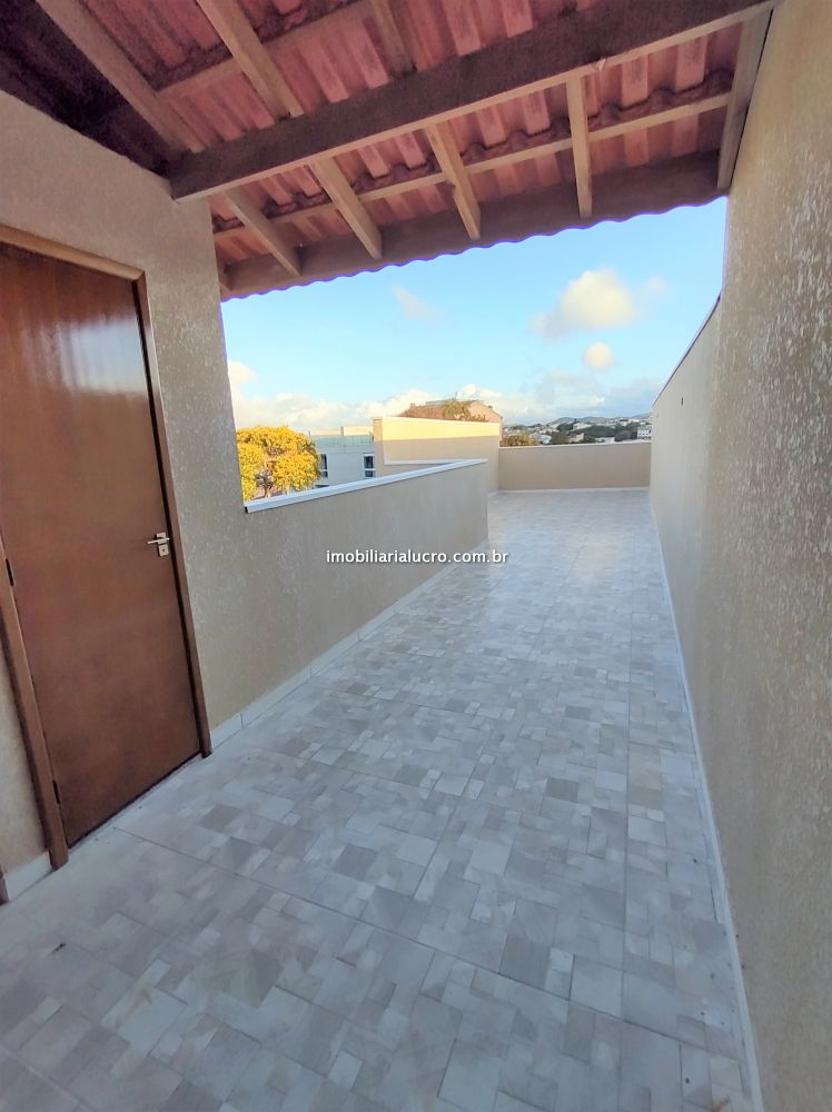 Cobertura Duplex venda Vila Marina - Referência CO2256