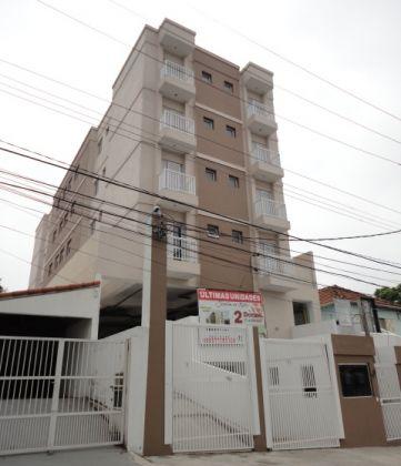 Apartamento venda Vila Alpina Santo André