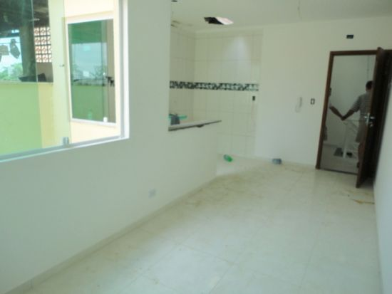 Cobertura Duplex venda Santa Maria - Referência CO1091