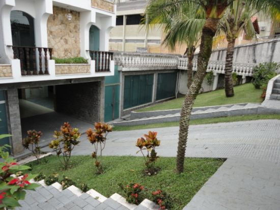 Sobrado venda Vila Guiomar Santo André