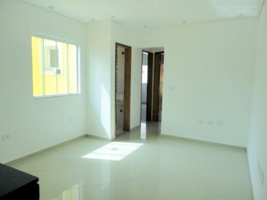 Apartamento venda Vila Camilopolis Santo André