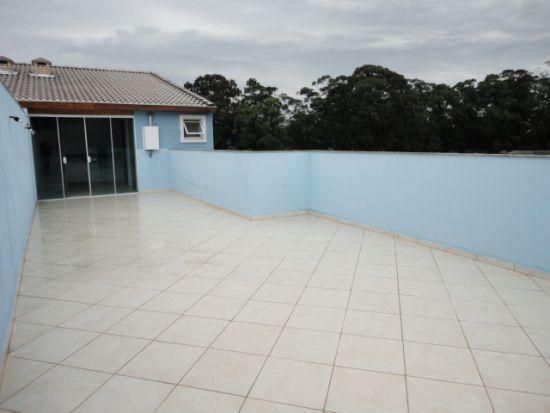 Cobertura Duplex Jardim Utinga 3 dormitorios 3 banheiros 2 vagas na garagem