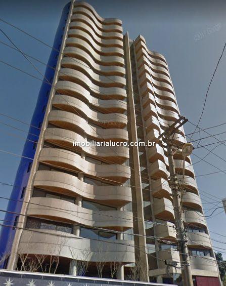 Apartamento venda Vila Alpina - Referência AP1397
