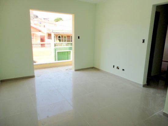 Apartamento venda Jardim Santo Antônio Santo André