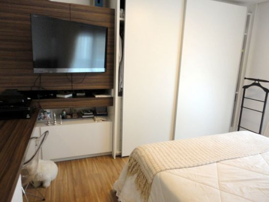 Apartamento à venda Jardim - DSC03873.JPG