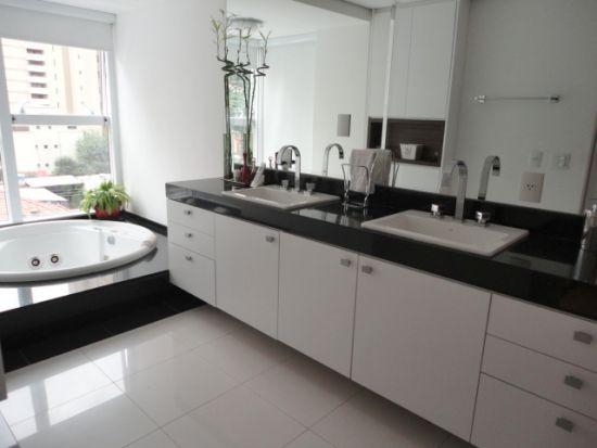 Apartamento à venda Jardim - DSC03874.JPG