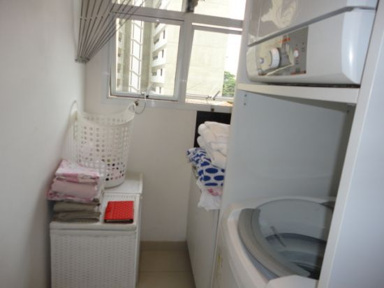 Apartamento à venda Jardim - DSC03898.JPG