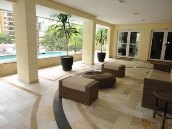 Apartamento à venda Jardim - DSC03902.JPG