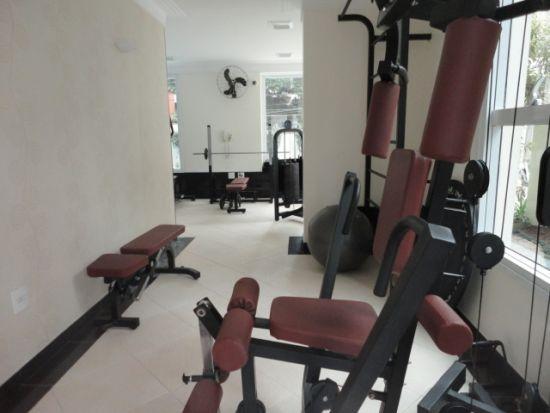Apartamento à venda Jardim - DSC03904.JPG
