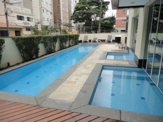 Apartamento à venda Jardim - DSC03906.JPG