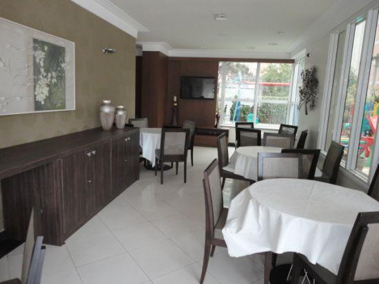 Apartamento à venda Jardim - DSC03907.JPG