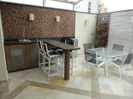 Apartamento à venda Jardim - DSC03909.JPG
