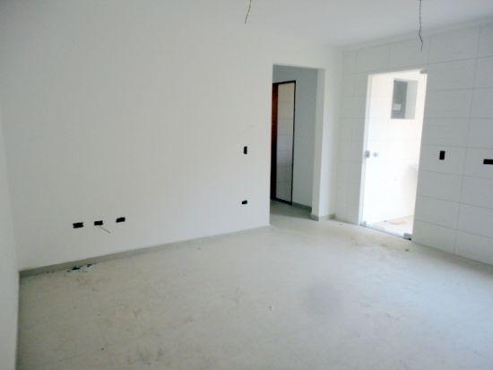 Apartamento Vila Guiomar 2 dormitorios 1 banheiros 1 vagas na garagem