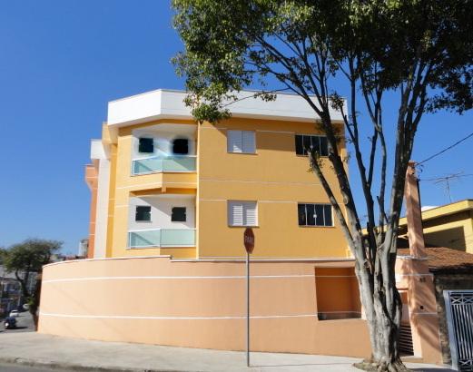 Apartamento venda Jardim Jamaica Santo André