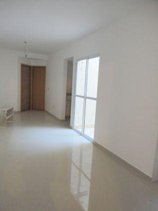 Cobertura Duplex venda Vila Valparaíso Santo André
