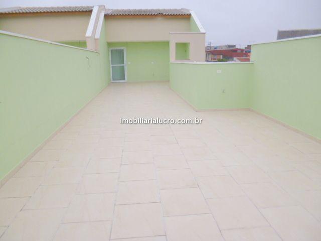 Cobertura Duplex venda Vila Guiomar - Referência CO1238