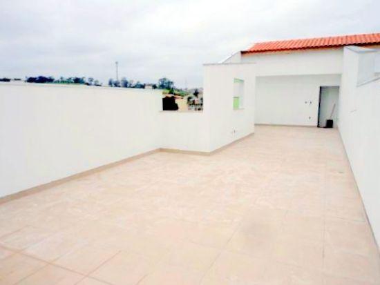 Cobertura Duplex venda Vila Pires Santo André