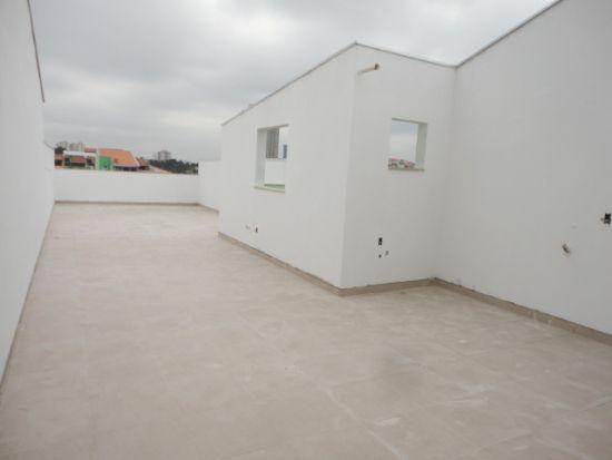 Cobertura Duplex à venda Jardim - DSC05824.JPG