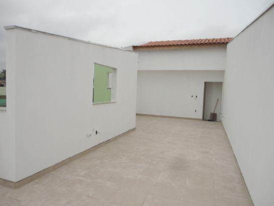 Cobertura Duplex à venda Jardim - DSC05825.JPG