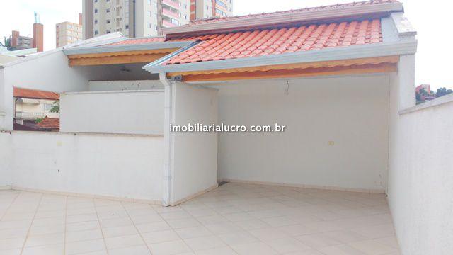 Cobertura Duplex venda Vila Alice - Referência CO1246